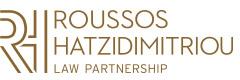 Roussos - Hatzidimitriou